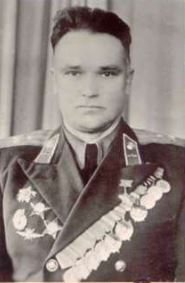 Петр Андреевич Пилютов