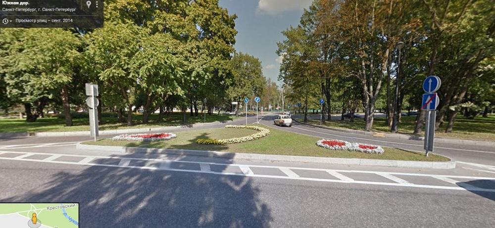 Азовская улица