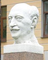 Абра́м Фёдорович Ио́ффе