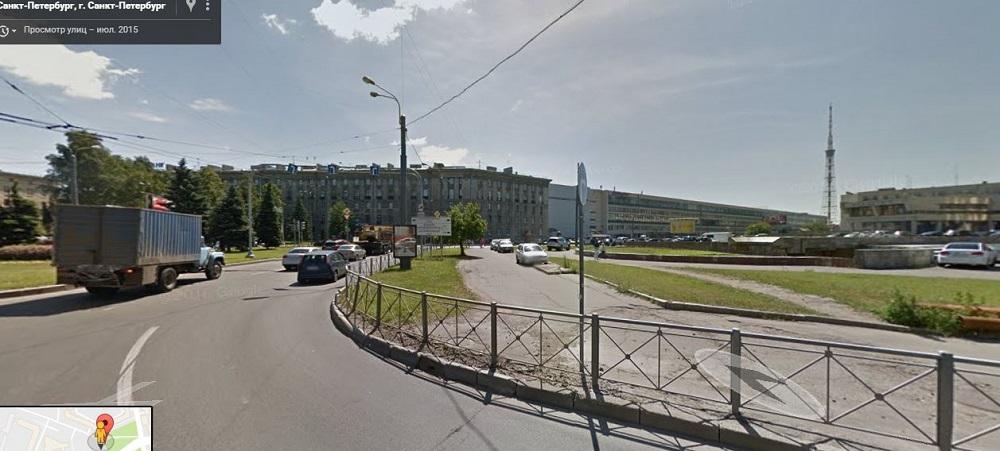 Площадь Академика Климова