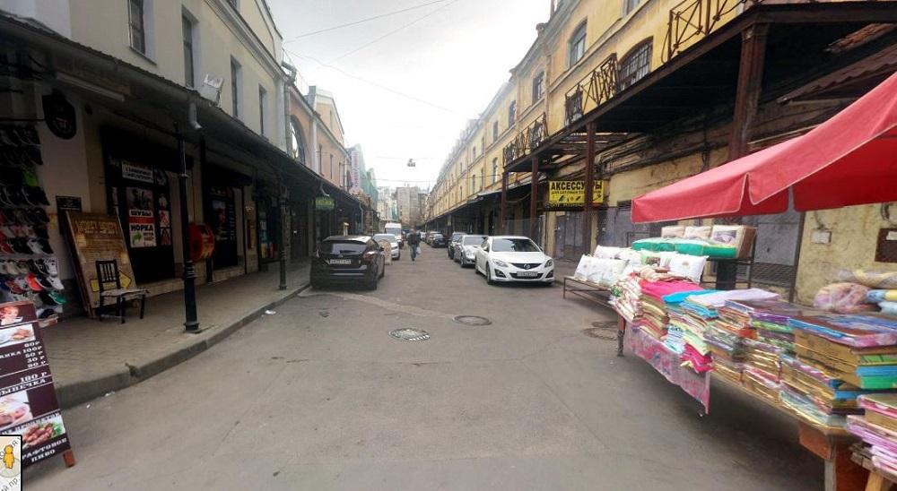 Александровская линия
