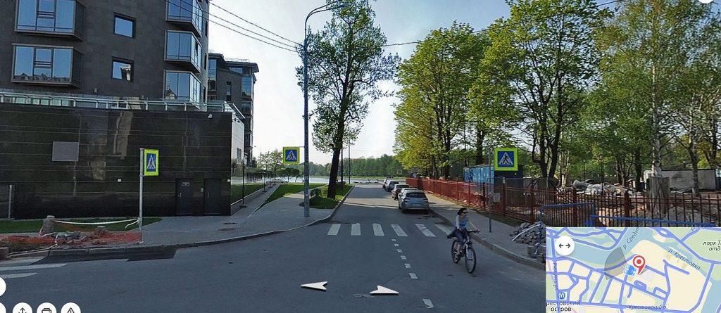 Вакуленчука улица