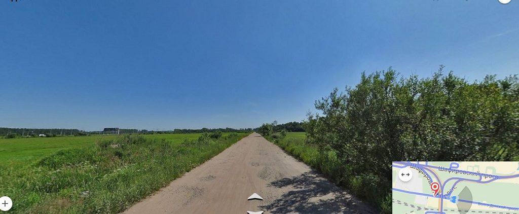 Волго-Донской проспект