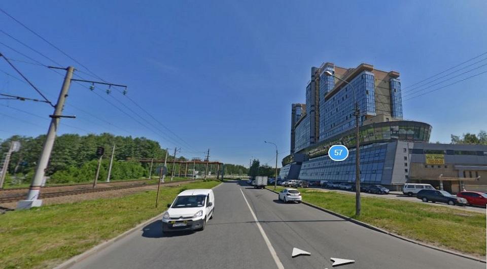 Матроса Железняка улица