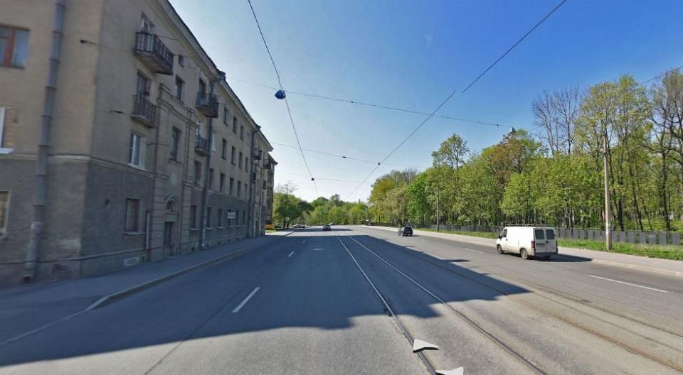 Мгинская улица