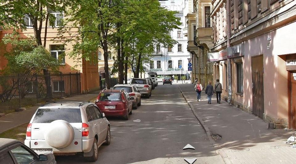 Мелитопольский переулок
