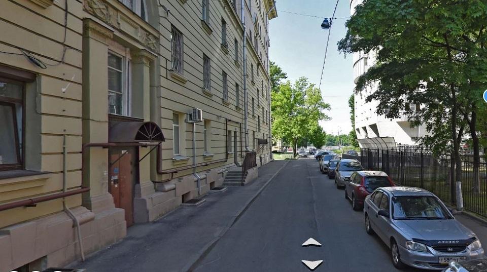 Молдагуловой улица