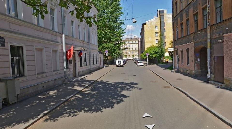 Мончегорская улица