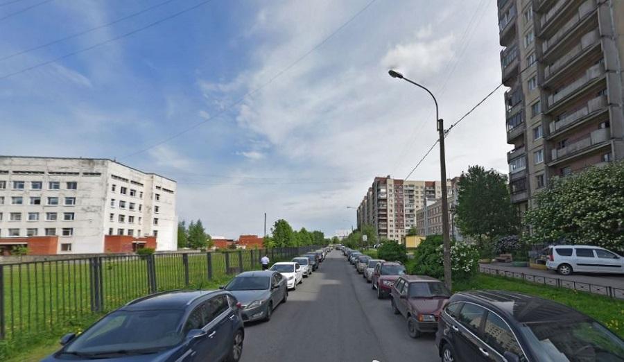 Моравский переулок